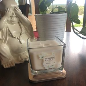 Authentic Yankee Candle - Sheer Linen